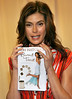 11 May 2006 - New York, NY - Teri Hatcher signs copies of her new book 'Burnt Toast: And Other Philosophies of Life' held at Barnes and Noble Bookstore 5th Ave.  Photo Credit Jackson Lee/Admedia