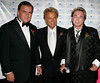 13 May 2006 - New York, NY - Tom Ridge, Siegfried and Roy at 20th Annual Ellis Island Medals Of Honor Gala Media Reception at Custom House.  Photo Credit Jackson Lee