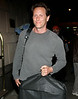 13 May 2006 - New York, NY -  Steven Weber arrives at hotel.  Photo Credit Jackson Lee