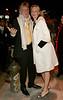 23 May 2006 - New York, NY - Robert Thurman and Uma Thurman at Longchamp Store Grand Opening in Soho.  Photo Credit Jackson Lee
