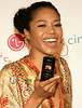 31 May 2006 - New York, NY - Amerie at Cingular and LG Host Preview Party for HBO Mobile and the New Cingular LGCU 500 Cell Phone.  Photo Credit Jackson Lee <br /> NO US SALES