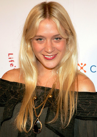31 May 2006 - New York, NY - Chloe Sevigny at Cingular and LG Host Preview Party for HBO Mobile and the New Cingular LGCU 500 Cell Phone.  Photo Credit Jackson Lee <br /> NO US SALES