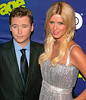 7 June 2006 - New York, NY - Nicky Hilton and Kevin Connolly at the NY Premiere of the 3rd Season of Entourage.  Photo Credit Jackson Lee <br /> NO US SALES