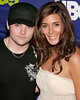 7 June 2006 - New York, NY - Robert Iler and Jamie-Lynn Sigler at the NY Premiere of the 3rd Season of Entourage.  Photo Credit Jackson Lee <br /> NO US SALES