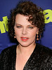 7 June 2006 - New York, NY - Debi Mazar at the NY Premiere of the 3rd Season of Entourage.  Photo Credit Jackson Lee <br /> NO US SALES