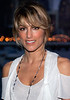 15 June 2006 - New York, NY - Jennifer Esposito at Armani Exchange and Nylon Magazine Summer in Style celebration.  Photo Credit Jackson Lee