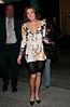 15 June 2006 - New York, NY - Lindsay Lohan at Armani Exchange and Nylon Magazine Summer in Style celebration.  Photo Credit Jackson Lee