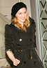 7 July 2006 - New York, NY - Madonna and family leave the Kabbalah Center in NYC.  Photo Credit Jackson Lee