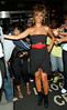 13 July 2006 - New York, NY - Beyonce Knowles departs the CBS Broadcasting Center.  Photo Credit Jackson Lee