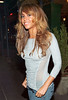 *** EXCLUSIVE ***<br /> 25 July 2006 - New York, NY - Beyonce Knowles out and about in the streets of NYC.  Photo Credit Jackson Lee