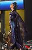 26 July 2006 - New York, NY - Susan Sarandon at 'Enchanted' filmset in midtown Manhattan.  Photo Credit Jackson Lee