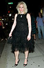 1 Aug 2006 - New York, NY - Courtney Love departs a special screening of 'World Trade Center' at Tribeca Screening Room.  Photo Credit Jackson Lee