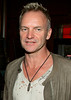 2 Aug 2006 - New York, NY - Sting at the NY Premiere of 'Half Nelson'.  Photo Credit Jackson Lee