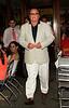 6 Aug 2006 - New York, NY - Jack Nicholson departs Da Silvano restaurant in NYC.  Photo Credit Jackson Lee