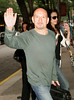 *** EXCLUSIVE ***<br /> <br /> 7 Aug 2006 - New York, NY - Sir Ben Kingsley arrives at his hotel in NYC.  Photo Credit Jackson Lee