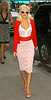 *** EXCLUSIVE ***<br /> 15 Aug 2006 - New York, NY - Christina Aguilera on the streets of NYC.  Photo Credit Jackson Lee