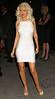 """15 Aug 2006 - New York, NY - Christina Aguilera Celebrates the Launch of her Album """"Back to Basics"""".  Photo Credit Jackson Lee"""
