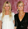 27 August 2006 - West Hollywood, Ca - Paris Hilton and Nicky Hilton at 2006 HBO Post Emmy Party at the Pacific Design Center.  Photo Credit Jackson Lee<br /> <br /> NO US SALES