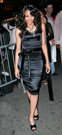 30 Aug 2006 - New York, NY - Ciara at the 6th Annual BMI Urban Awards - Arrivals.  Photo Credit Jackson Lee/Admedia