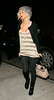 *** EXCLUSIVE ***<br /> 3 September 2006 - New York, NY - Christina Aguilera out and about in NYC.  Photo Credit Jackson Lee