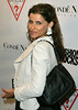 5 Sept 2006 - New York, NY - Nelly Furtado at Guess 25th Anniversary Celebration Party at Capitale.  Photo Credit Jackson Lee