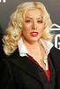 5 Sept 2006 - New York, NY - Christina Aguilera at VIVA GLAM VI Dinner at Cedar Lake.  Photo Credit Jackson Lee/Admedia