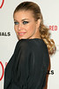 """12 Sept 2006 - New York, NY - Carmen Electra at Celebration for the Launch of """"Individuals"""" - A Collection of Iconic Gap Portraits at Eyebeam hosted by The Gap.  Photo Credit Jackson Lee/Admedia"""