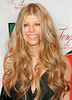 21 Sept 2006 - New York, NY - Fergie at Fergie's Album Release Party at Tenjune, NYC.  Photo Credit Jackson Lee