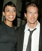 10 Oct 2006 - New York, NY - Rosario Dawson and Jason Lewis at The Lower East side Girls Club's Willow Awards Gala and 10th Birthday Celebration at Prince George Ballroom.  Photo Credit Jackson Lee/Splash
