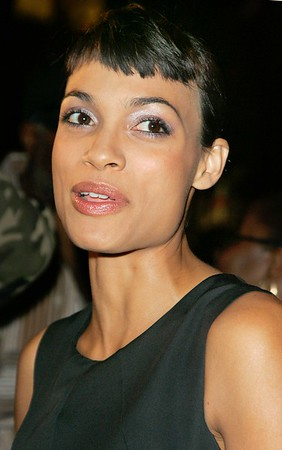 10 Oct 2006 - New York, NY - Rosario Dawson at The Lower East side Girls Club's Willow Awards Gala and 10th Birthday Celebration at Prince George Ballroom.  Photo Credit Jackson Lee/Splash