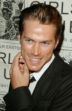 10 Oct 2006 - New York, NY - Jason Lewis at The Lower East side Girls Club's Willow Awards Gala and 10th Birthday Celebration at Prince George Ballroom.  Photo Credit Jackson Lee/Splash