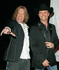 10 Oct 2006 - New York, NY - Big and Rich at the T.J. Martell Foundation 31st Annual Gala.  Photo Credit Jackson Lee/Splash