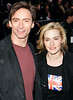 24 Oct 2006 - New York, NY - Kate Winslet and Hugh Jackman at the NY premiere of 'Flushed Away'.  Photo Credit Jackson Lee