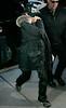 4 Nov 2006 - New York, NY - Madonna arrives at Kaballah Center.  Photo Credit Jackson Lee