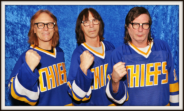 Hanson Brothers ~ Slap Shot