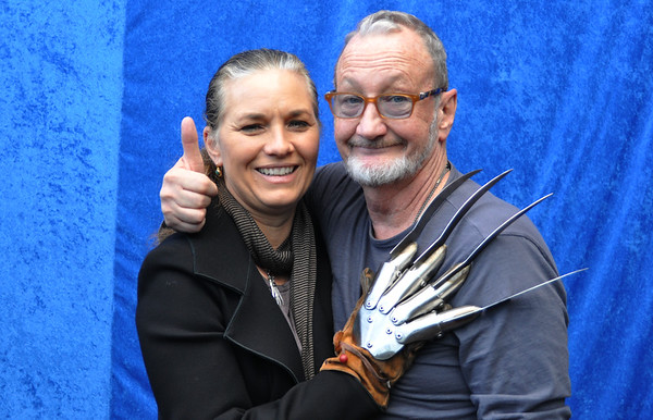 Robert Englund Halloween Weekend @ Hollywood Cinemas