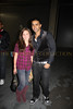 Alana Morgan Galloway and Jay Sean