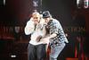 Timberland and Justin Timberlake