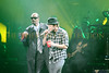 Snoop Dog and Justin Timberlake perform to benefit Shriner's Hospitals for Children in Las Vegas