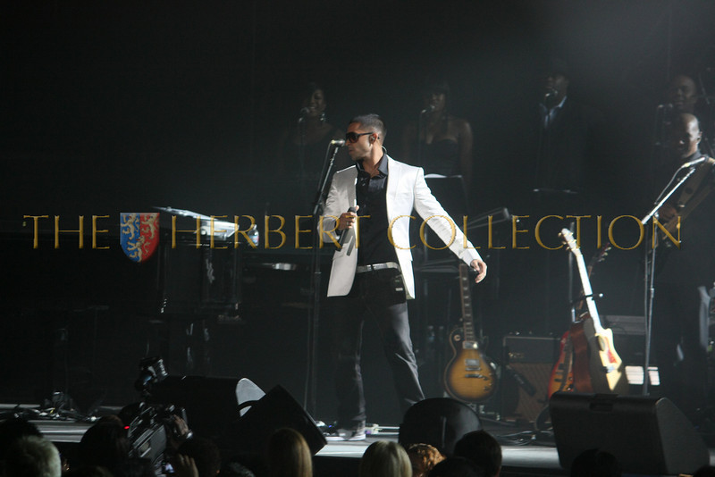 Jay Sean singing 'Down' #1 Billboard Hit today