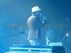 Justin Timberlake sings to the audience