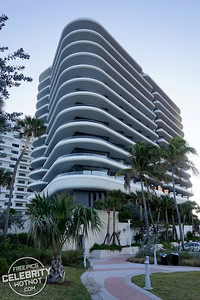 "Kim & Kanye Buy ""Billionaire Bunker"" Condo in Miami Beach"