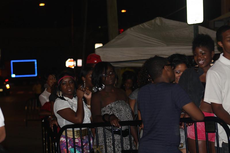 Twister at Club 24 037