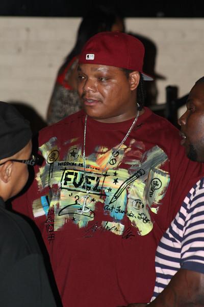 Twister at Club 24 024