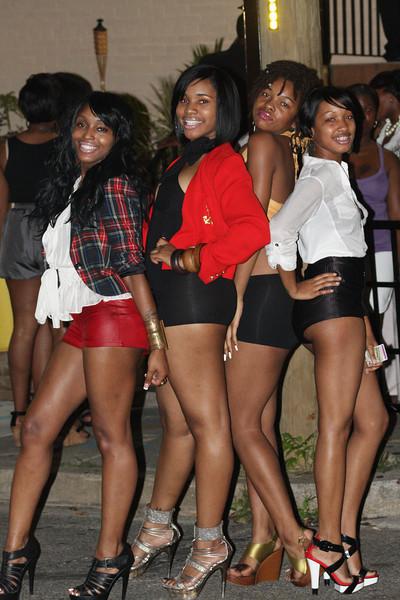 Twister at Club 24 033