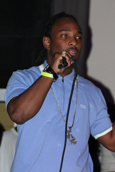 Twister at Club 24 008