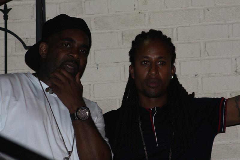 Twister at Club 24 035