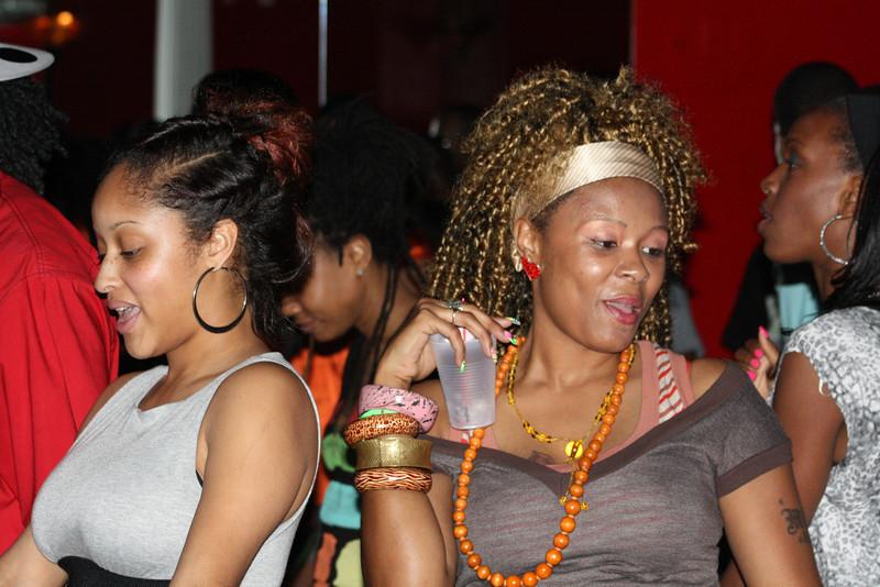 Twister at Club 24 005