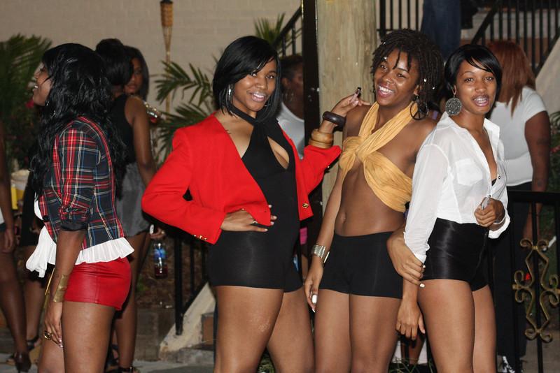 Twister at Club 24 032