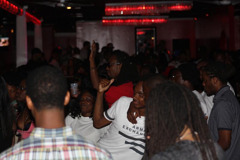 Twister at Club 24 039